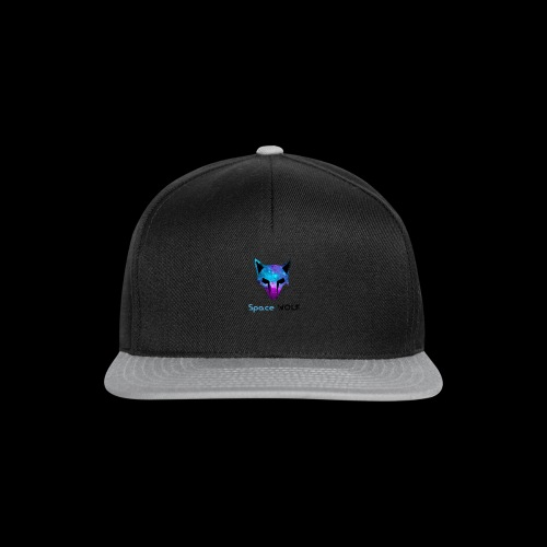 space wolf galaxy - Gorra Snapback