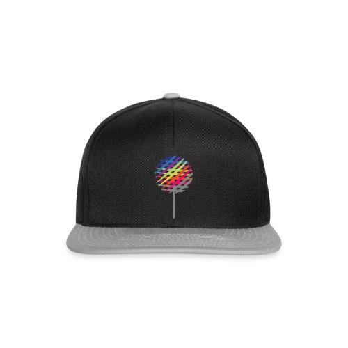 Rainbow Tree - Snapback Cap