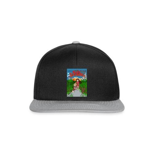 ronja røverdatter - Snapback Cap
