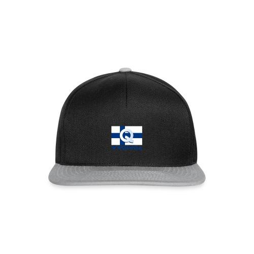 Suomi WWG1WGA - Snapback Cap