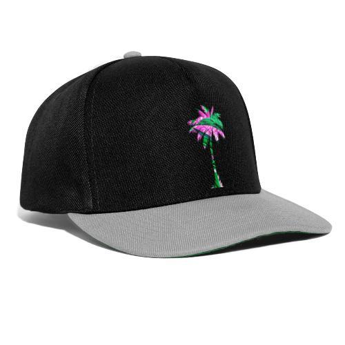 Fancy Palme - Snapback Cap