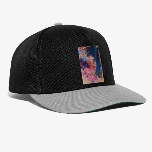 AisahArt - Snapback Cap