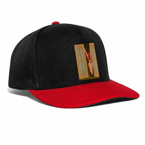 Frau - Snapback Cap