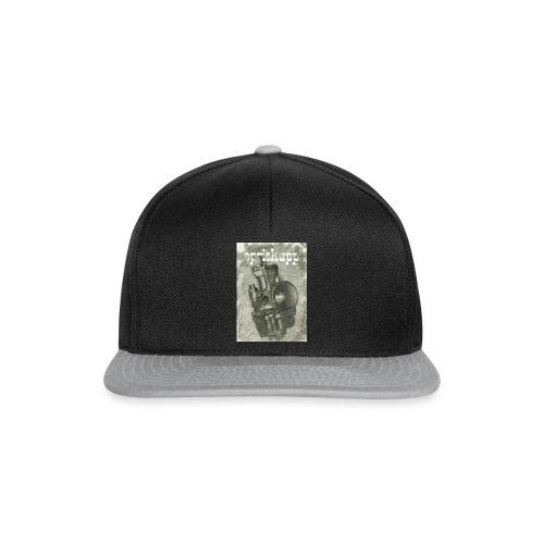 Vergaser spritkupp - Snapback Cap