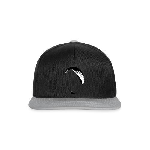 Gleitschirm - Snapback Cap