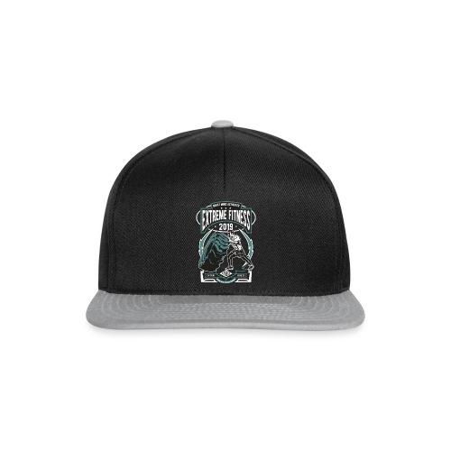 extreme fitness - Snapback Cap