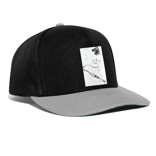 Knew designs from GYbrothers - Snapback Cap