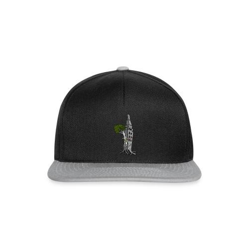 treeclimber - Snapback Cap