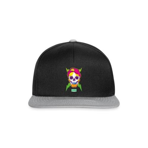 header1 - Snapback Cap