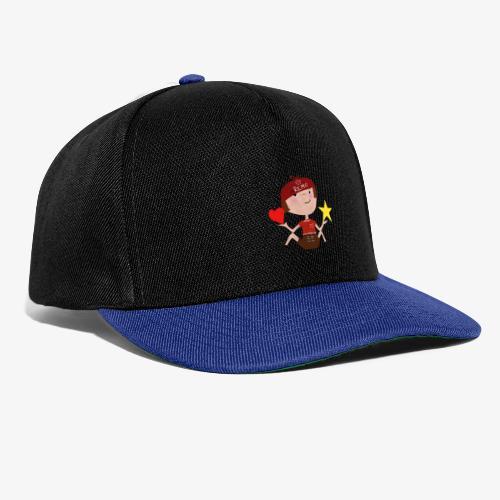 maglietta 1 1 - Snapback Cap