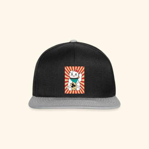 Winky stinky - Snapback Cap