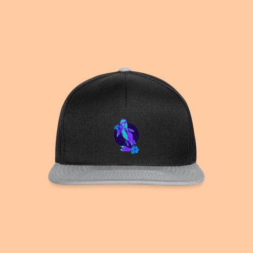 Flow - Snapback cap