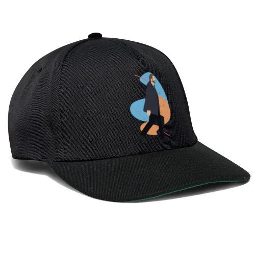 Arbeit - Snapback Cap