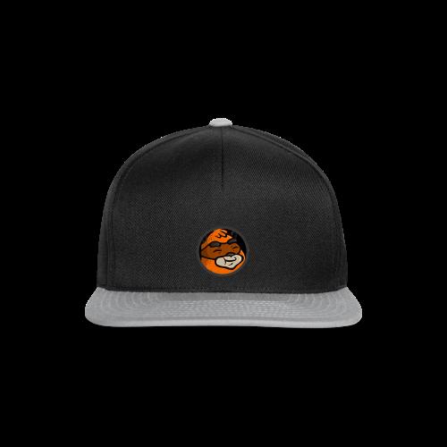 tanuki master - Snapback Cap