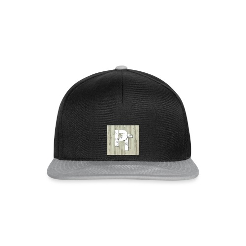 PATTY TV MERCH - Snapback Cap