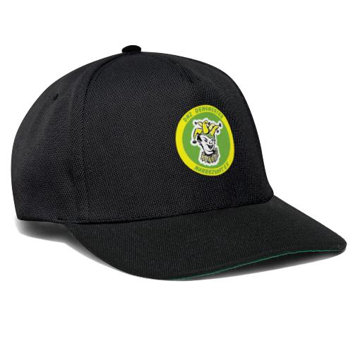 DNZ - Snapback Cap