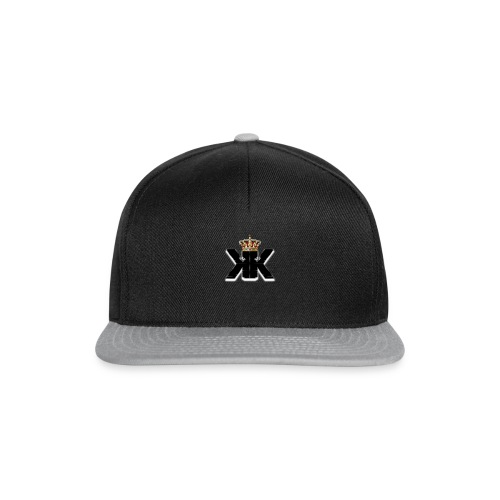 kaosknight Official Logo - Snapback Cap