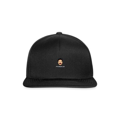 SMMV2 - Smiley - Snapback Cap