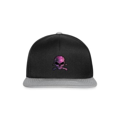 deathstar png - Snapback Cap