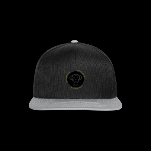 CHINESE NEW YEAR monkey - Snapback Cap