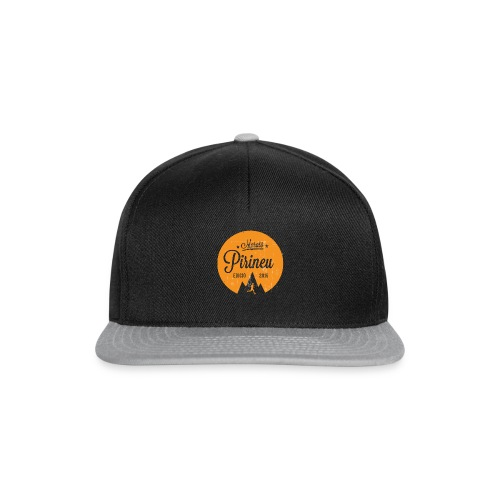 MP16 T shirt - Gorra Snapback