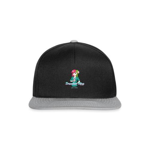 Official OC ♂ Premium Hoodie - Snapback Cap