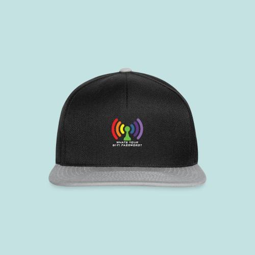 Bi-Fi - Snapback Cap