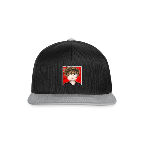 Camiseta Anime Profile Picture - Gorra Snapback