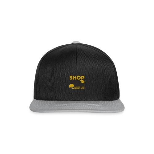 Boardshop - Snapback Cap