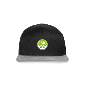 ElektroMobilitätsClub - Snapback Cap