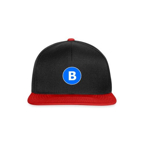 BluePrison - Snapback Cap