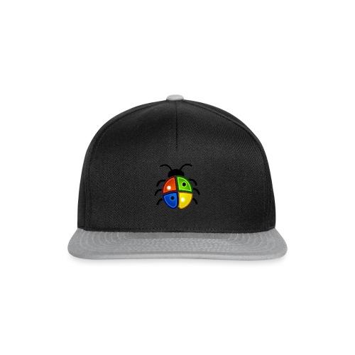 WINDOWS BUG/VIRUS - Snapback Cap