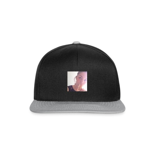 Det' toastBeks - Snapback Cap