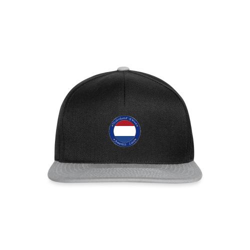 Nederland - Snapback Cap