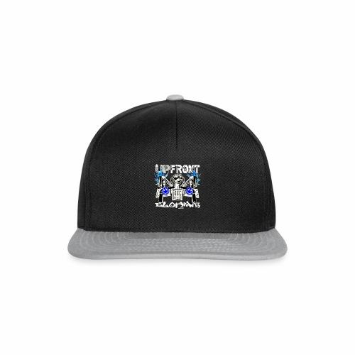 Upfront Clothing DJ Merchandise - Snapback Cap