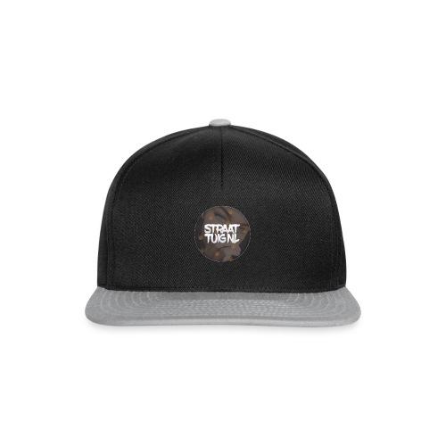 IMG 4292 - Snapback cap