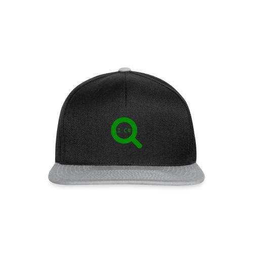 T Shirt I C - Snapback cap