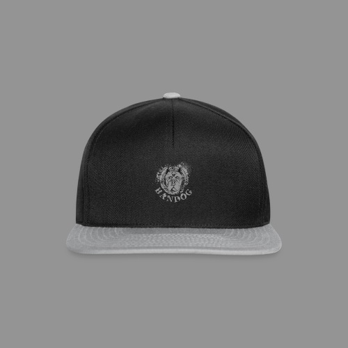 Bandog - Snapback Cap