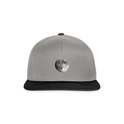 ICONIC CHOSE - Snapback Cap