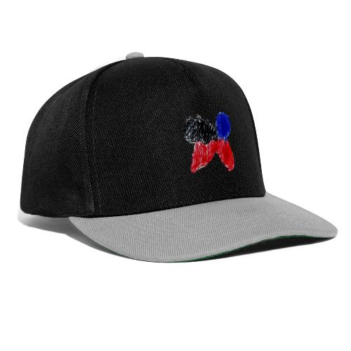 The Butterfly - Snapback Cap