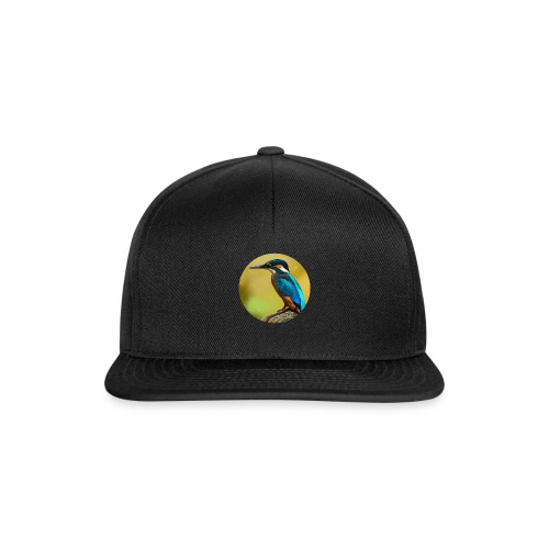 Colors of the wind - Snapback Cap