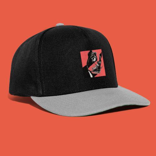 salvador's dog - Snapback cap