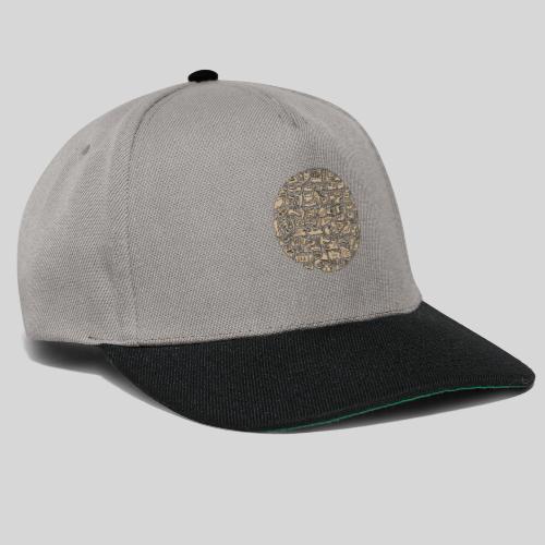little creatures - Snapback Cap