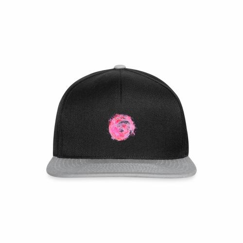 Paint It Pink! - Snapback Cap
