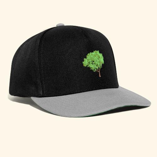 baum 3 - Snapback Cap