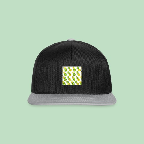 Pineapple Fantasy - Snapback Cap