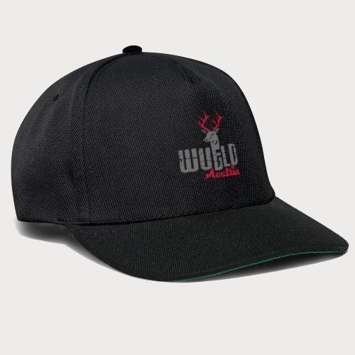 Wüld Austria - Snapback Cap