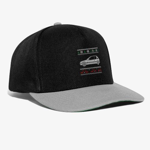 205 gti pull tricot noel - Casquette snapback