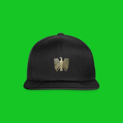 Bundesadler Kupfer - Snapback cap