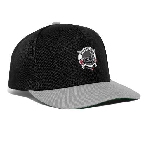 Bobber Werk - Snapback Cap